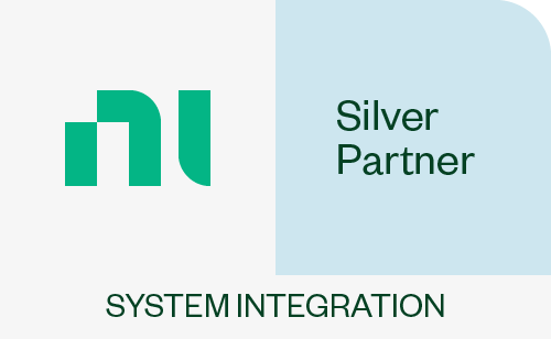 System Integration Silver Partner